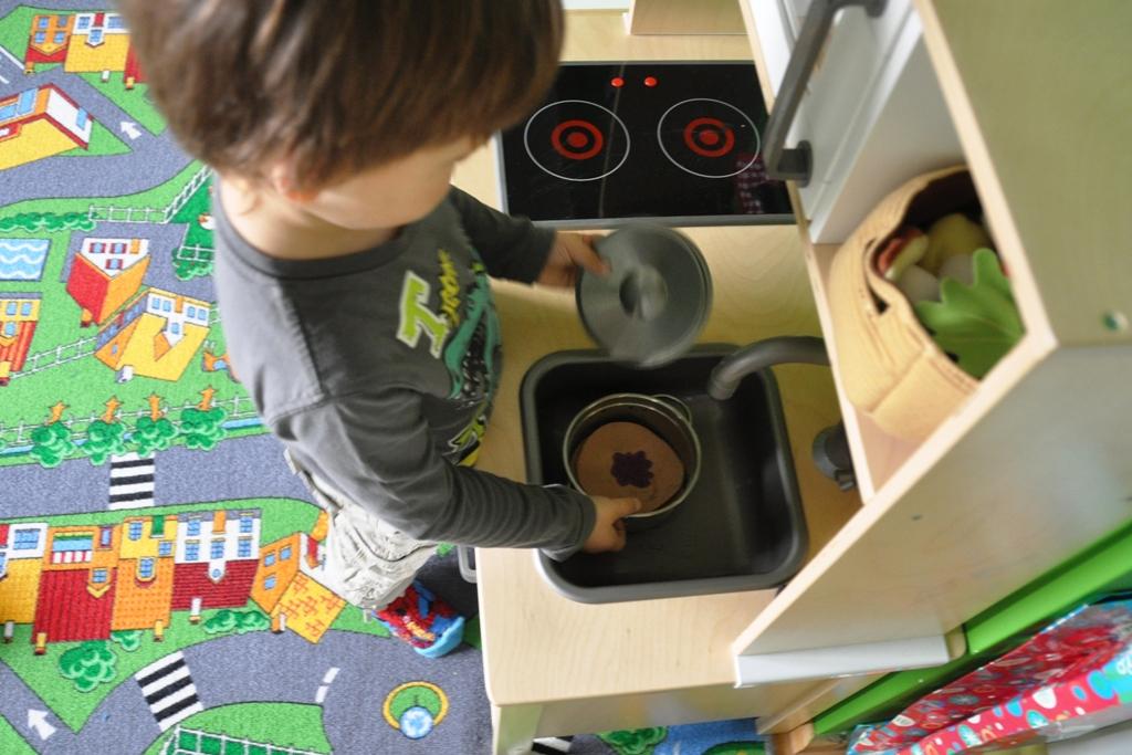 IKEA DUKTIG  Kuchnia do zabawy  Mamy Gadżety -> Kuchnia Dla Dzieci Ikea Duktig