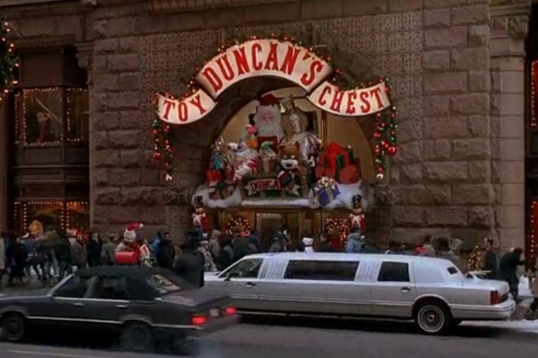 Duncan Toys New York