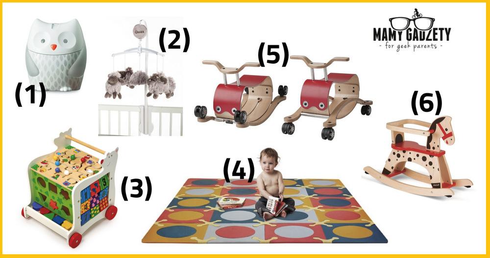 prezent dla niemowlaka 6