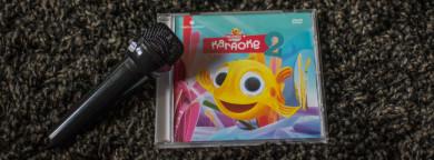 karaoke minimini