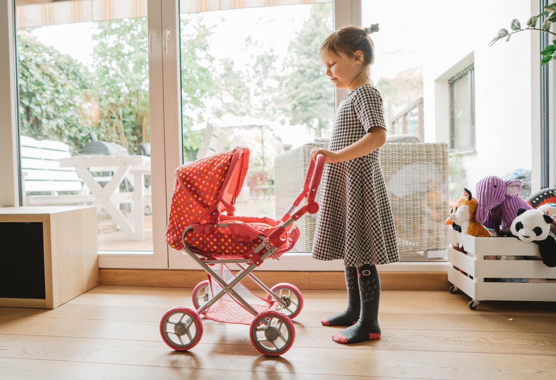 prezenty nadzień dziecka