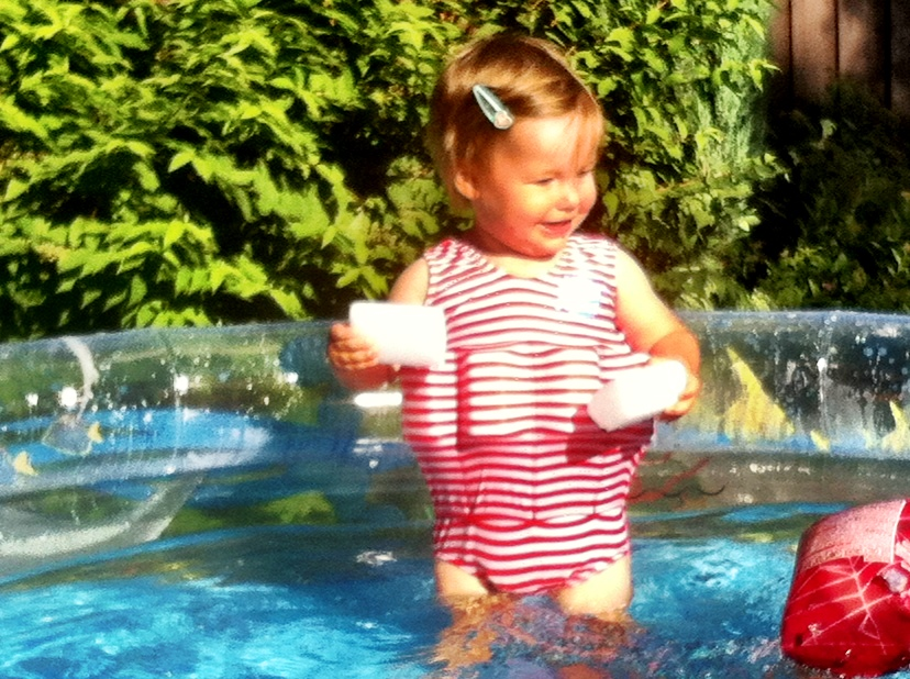 Splash About