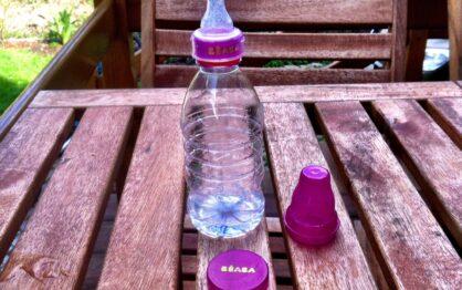 BÉABA – smoczek do butelek