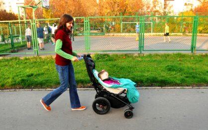 Micralite Superlite – moja nowa spacerówkowa miłość