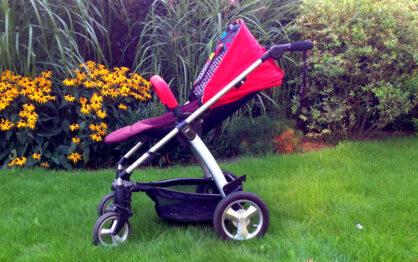Mamas & Papas Sola 2 – uniwersalny wózek w rozsądnej cenie