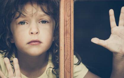 5 sposobów na przetrwanie z dziećmi do wiosny!