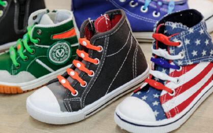 Shoeps czyli sznurówki nie tylko dla maluchów