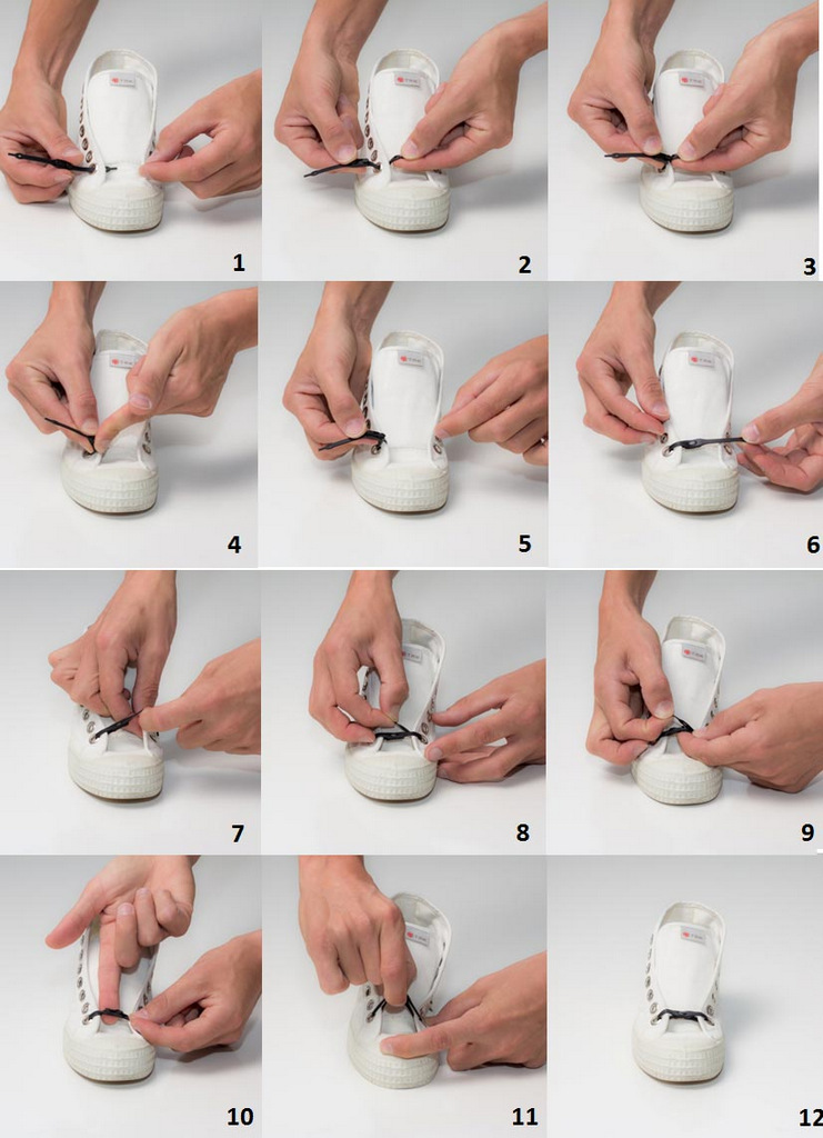 shoeps-step-by-step