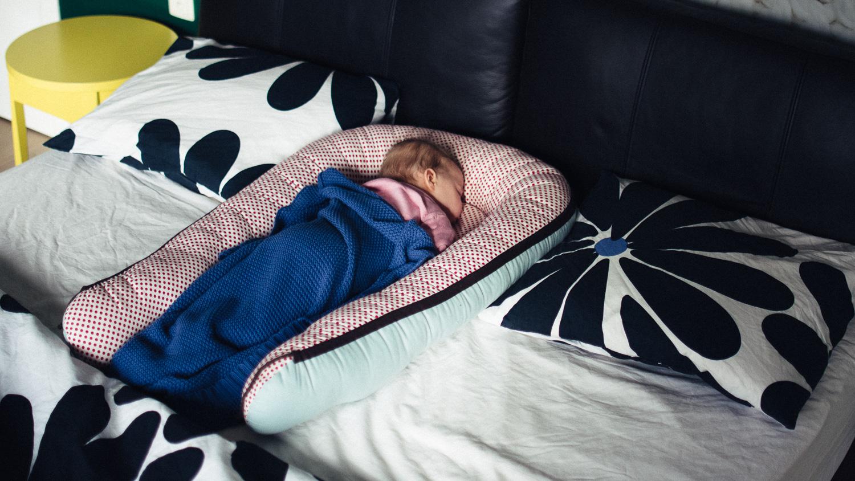 5 Pomysłów Na łóżeczko Dla Noworodka Mamy Gadżety
