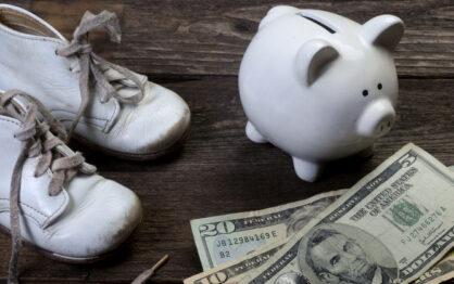 Jak mieć dzieci i oszczędzać pieniądze?