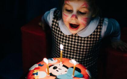 3. urodziny bloga (i urodzinowy konkurs!)