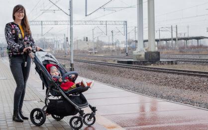 Valco Baby Snap – lekka i komfortowa spacerówka miejska