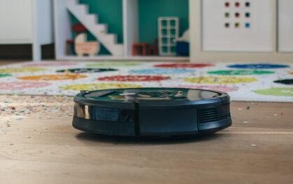 Roomba i ja, czyli nieoczekiwana przyjaźń z robotem