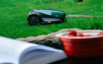 Robomow – najlepszy przyjaciel naszego trawnika