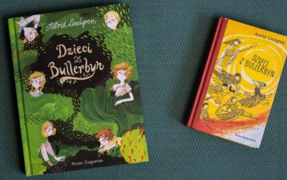 """""""Dzieci z Bullerbyn"""", czyli lektura obowiązkowa dla dzieci """"nudzi-mi-się"""""""