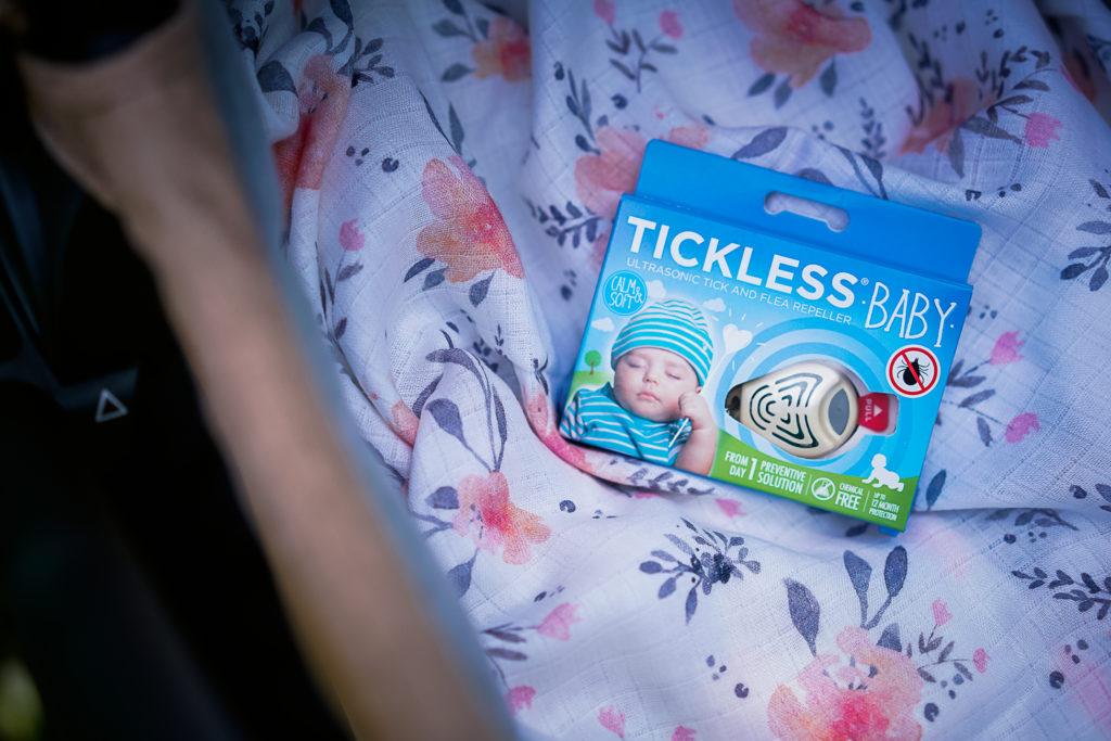 kleszcze tickless