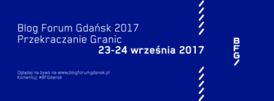 blog forum gdansk 2017