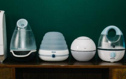 Jaki nawilżacz powietrza kupić do pokoju dziecka? Przegląd wybranych nawilżaczy