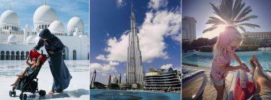 wakacje w emiratach