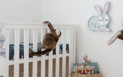 Leniwiec E-zzy – najlepszy asystent rodzica