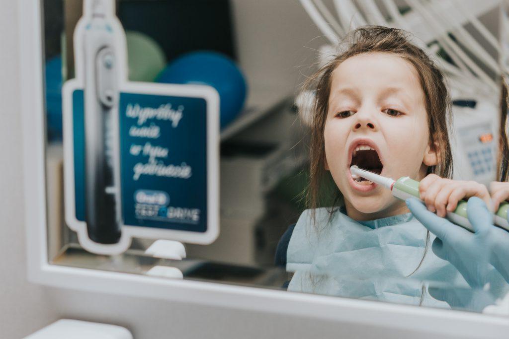 szczoteczka oral-b