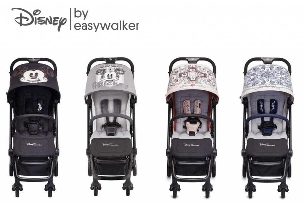 easywalker buggy xs