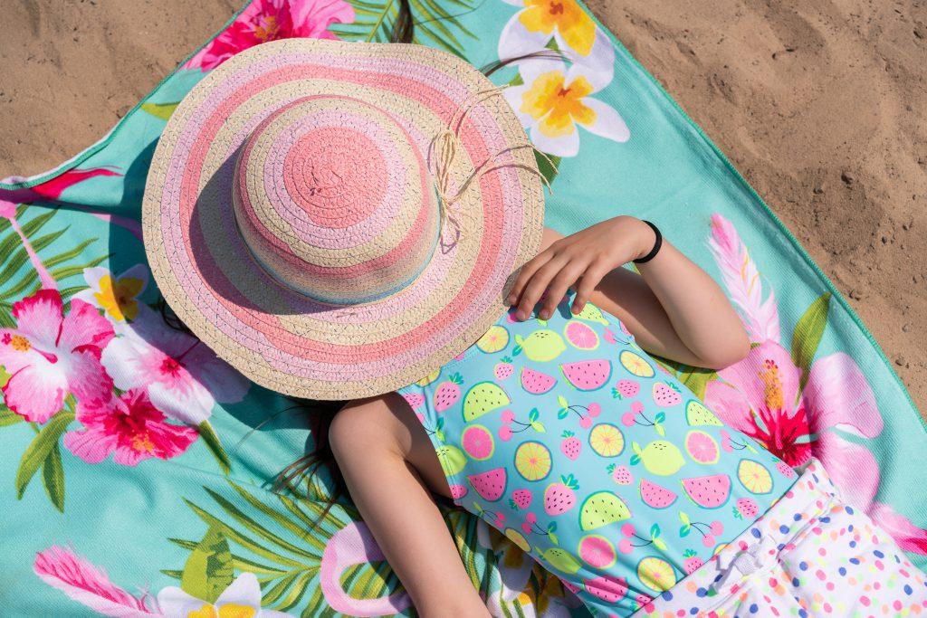 plażowanie zPepco