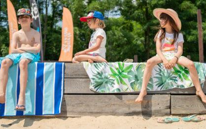 Poradnik Wakacyjny: Letnie plażowanie z PEPCO