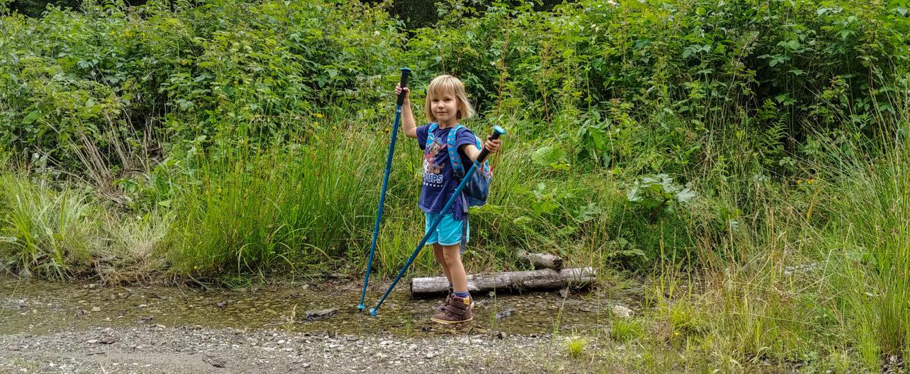 Z dziećmi w góry – Lasocki Grzbiet