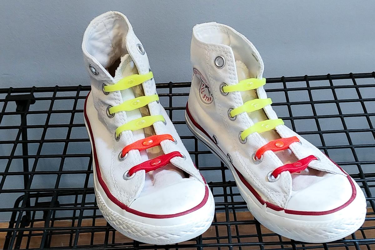 sznurówki shoeps