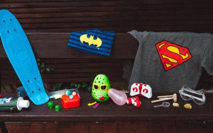 Dzień Chłopaka – pomysły na niedrogie prezenty od Smyka