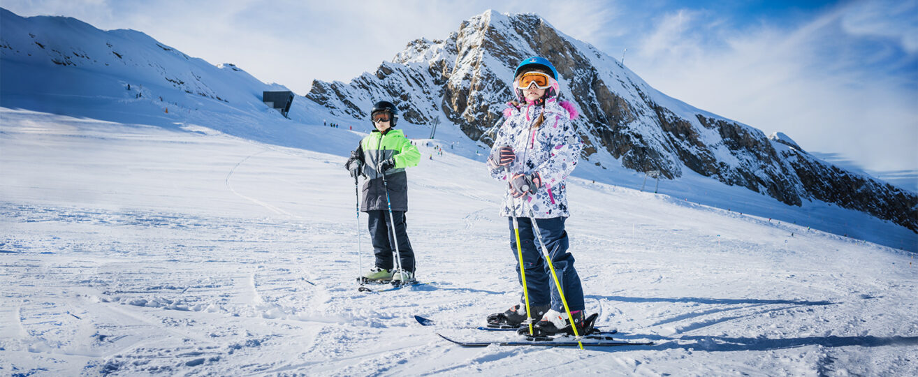 Sezon narciarski czas start – nasza wyprawa na lodowiec Kitzsteinhorn