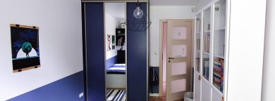 metamorfoza szafy w zabudowie