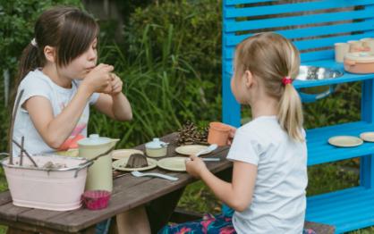 Poradnik Wakacyjny: Udane wakacje w ogrodzie i na działce