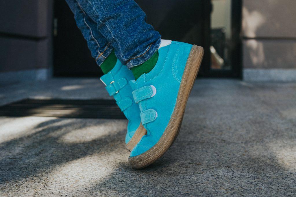 buty doszkoły